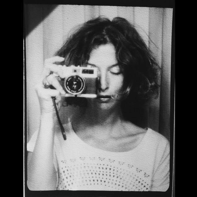 Selfie, Margherita Chiarva