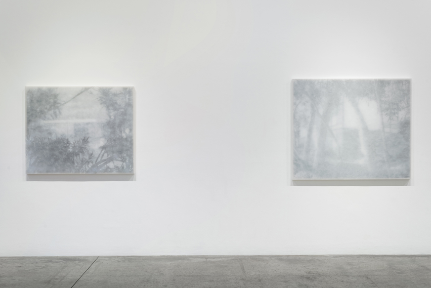 Installation view, Alex Hartley, After You Left